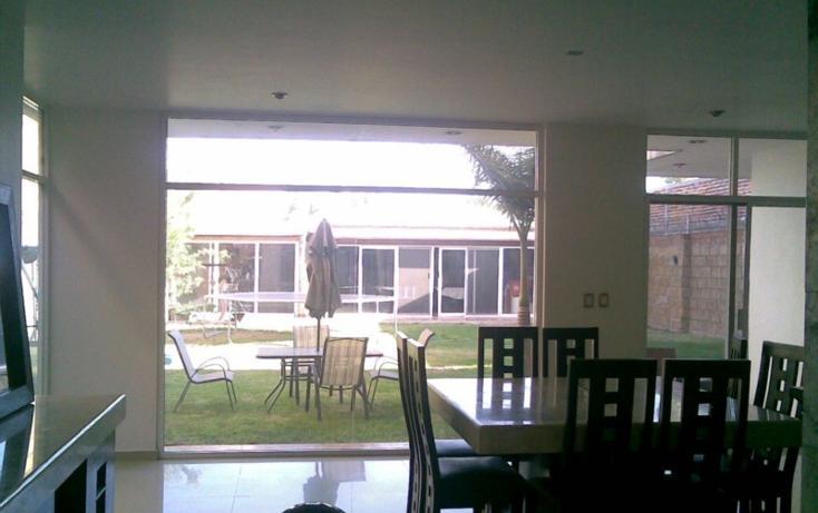 Foto de casa en venta en  , praderas de la hacienda, celaya, guanajuato, 448303 No. 14