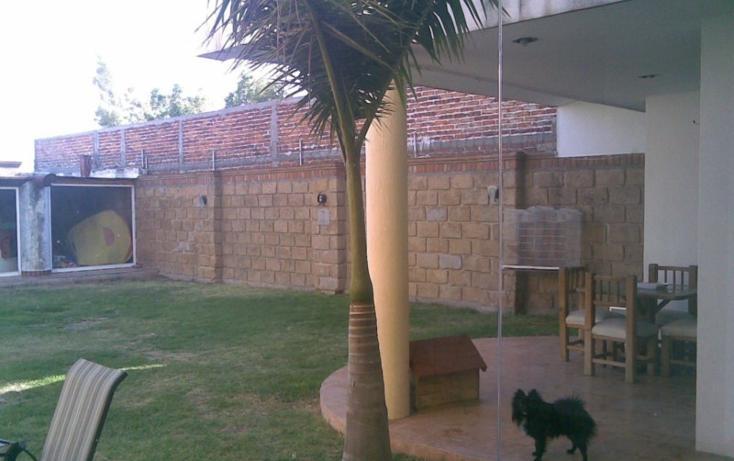 Foto de casa en venta en  , praderas de la hacienda, celaya, guanajuato, 448303 No. 17