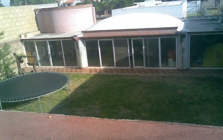 Foto de casa en venta en  , praderas de la hacienda, celaya, guanajuato, 448303 No. 41