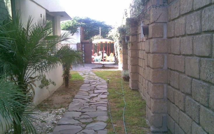 Foto de casa en venta en  , praderas de la hacienda, celaya, guanajuato, 448303 No. 45