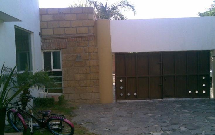 Foto de casa en venta en  , praderas de la hacienda, celaya, guanajuato, 448303 No. 46