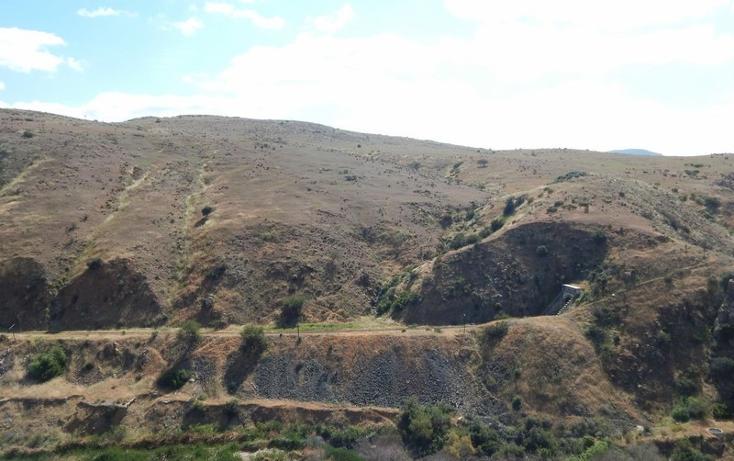 Foto de terreno comercial en renta en  , praderas de la mesa sección valle de las flores, tijuana, baja california, 1344093 No. 04