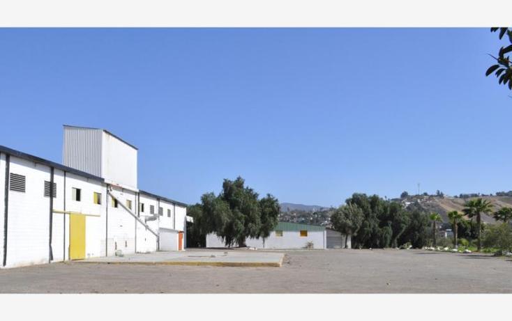 Foto de nave industrial en venta en  , praderas de la mesa secci?n valle de las flores, tijuana, baja california, 1465085 No. 03