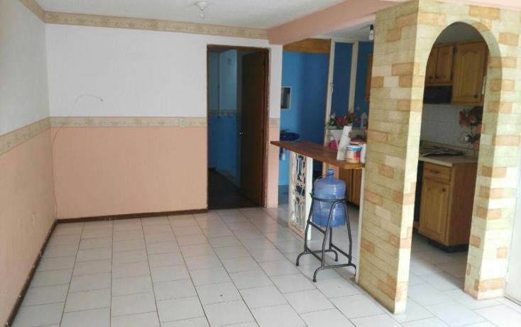 Foto de casa en venta en  , praderas de morelia, morelia, michoac?n de ocampo, 1698788 No. 02