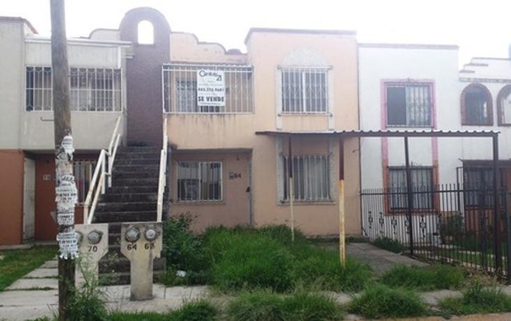 Foto de casa en venta en  , praderas de morelia, morelia, michoacán de ocampo, 1892924 No. 01