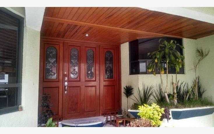 Foto de casa en venta en  , praderas de san mateo, naucalpan de juárez, méxico, 1258691 No. 01