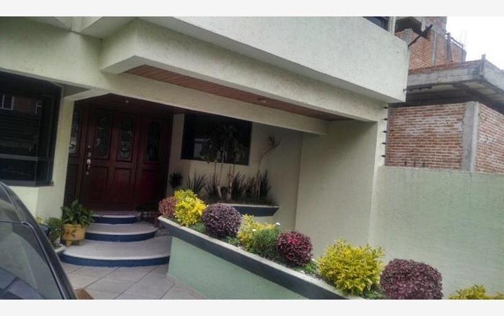 Foto de casa en venta en  , praderas de san mateo, naucalpan de juárez, méxico, 1258691 No. 02