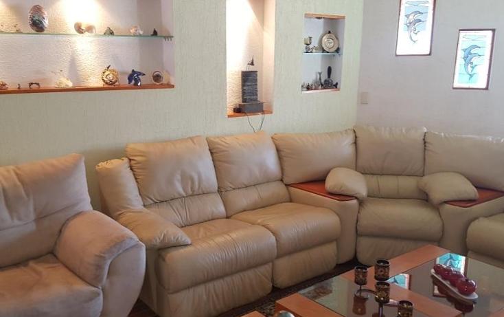 Foto de casa en venta en  , praderas de san mateo, naucalpan de juárez, méxico, 1258691 No. 03