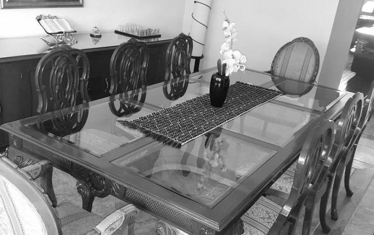 Foto de casa en venta en  , praderas de san mateo, naucalpan de juárez, méxico, 1258691 No. 04