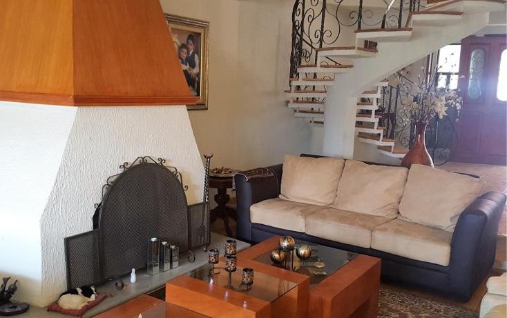 Foto de casa en venta en  , praderas de san mateo, naucalpan de juárez, méxico, 1258691 No. 05