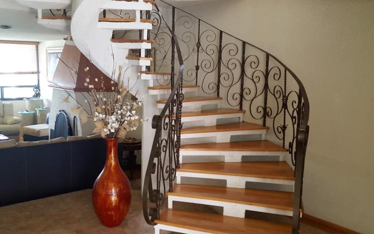 Foto de casa en venta en  , praderas de san mateo, naucalpan de juárez, méxico, 1258691 No. 07