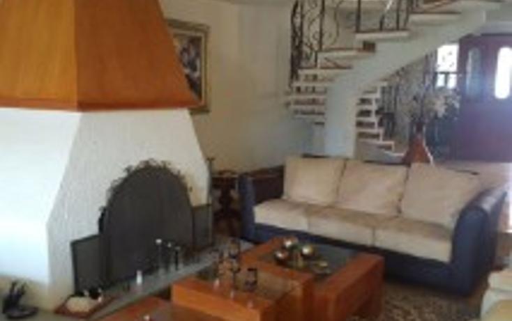 Foto de casa en venta en  , praderas de san mateo, naucalpan de juárez, méxico, 1578214 No. 02