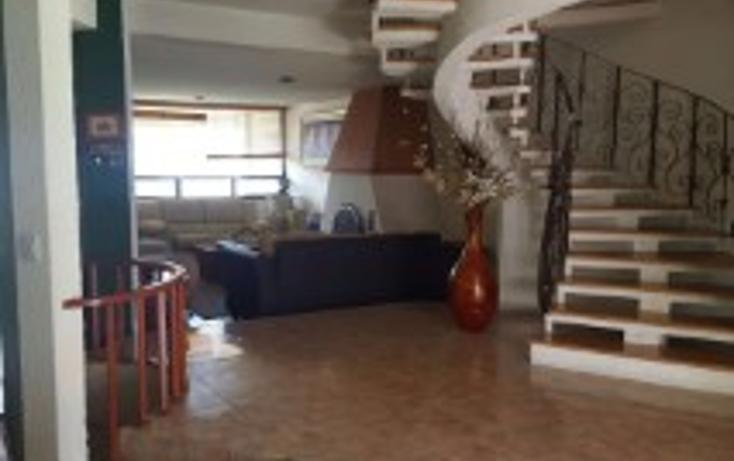 Foto de casa en venta en  , praderas de san mateo, naucalpan de juárez, méxico, 1578214 No. 03