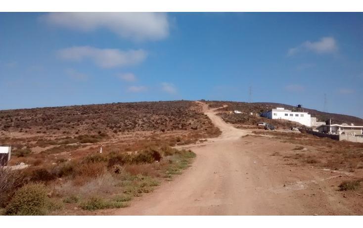 Foto de terreno habitacional en venta en  , praderas del ciprés sección 2, ensenada, baja california, 1039333 No. 02