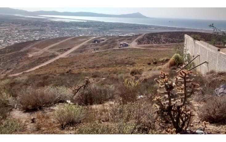 Foto de terreno habitacional en venta en  , praderas del ciprés sección 2, ensenada, baja california, 1039333 No. 03