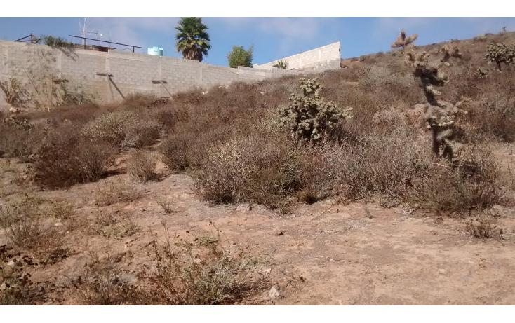 Foto de terreno habitacional en venta en  , praderas del ciprés sección 2, ensenada, baja california, 1039333 No. 04