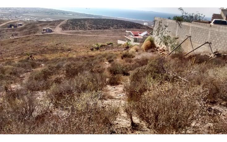Foto de terreno habitacional en venta en  , praderas del ciprés sección 2, ensenada, baja california, 1039333 No. 05