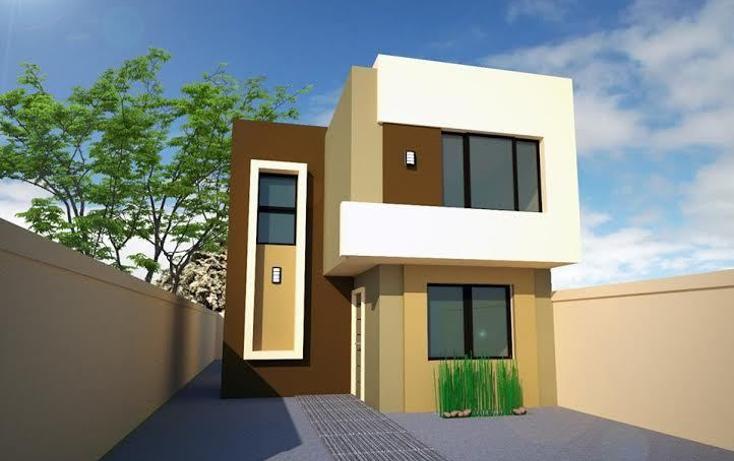 Foto de casa en venta en  , praderas del cipr?s secci?n 2, ensenada, baja california, 834207 No. 01