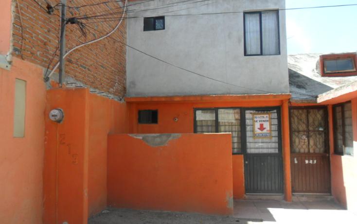 Foto de casa en venta en  , praderas del maurel, soledad de graciano sánchez, san luis potosí, 1063657 No. 01