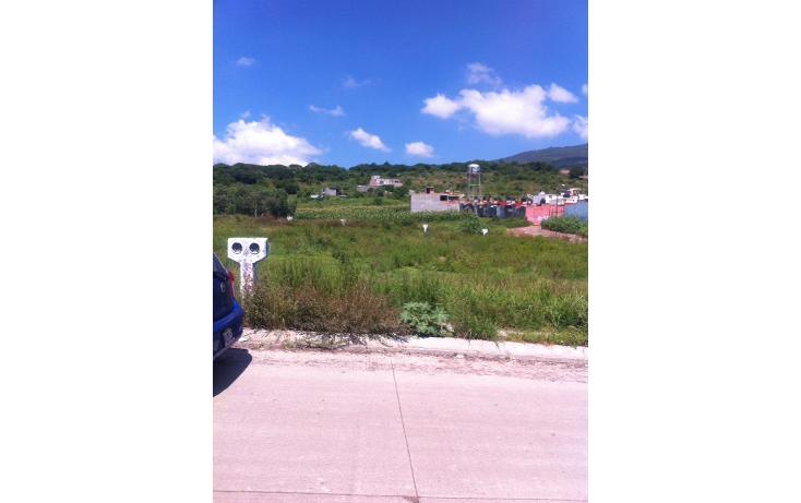 Foto de terreno habitacional en venta en  , praderas del quinceo, morelia, michoac?n de ocampo, 1301209 No. 01