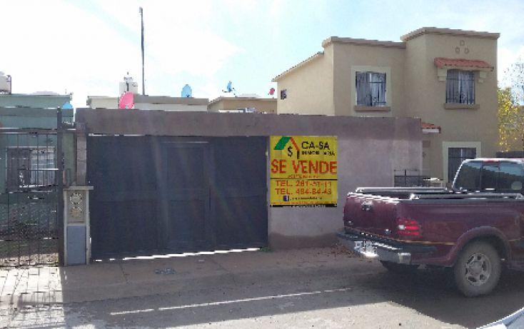 Foto de casa en venta en, praderas del sur ii, iii y iv, chihuahua, chihuahua, 1501279 no 14