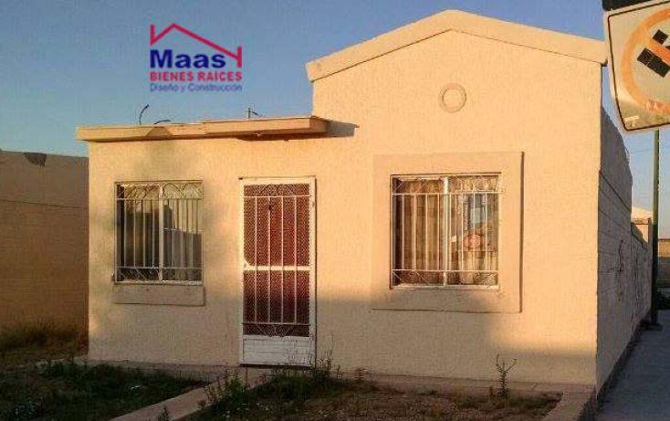 Foto de casa en venta en, praderas del sur ii, iii y iv, chihuahua, chihuahua, 1660874 no 01