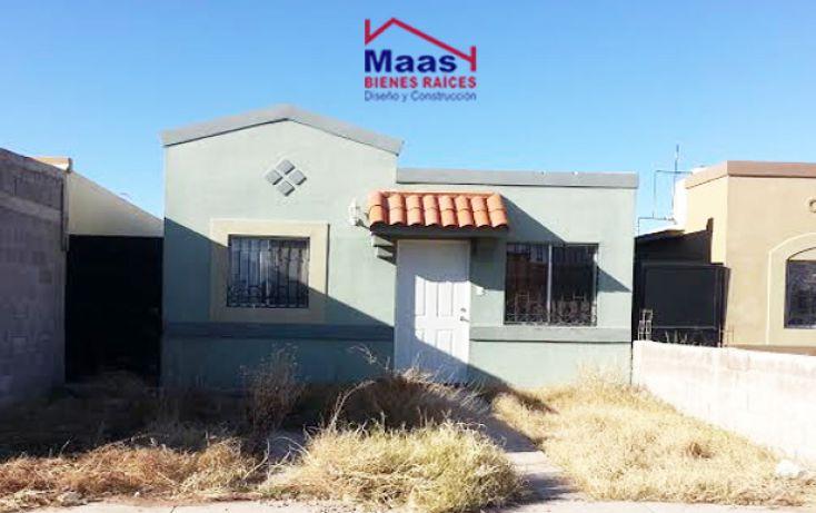 Foto de casa en venta en, praderas del sur ii, iii y iv, chihuahua, chihuahua, 1667552 no 01