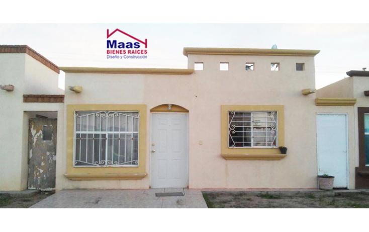 Foto de casa en venta en  , praderas del sur ii,  iii y iv, chihuahua, chihuahua, 1732086 No. 01