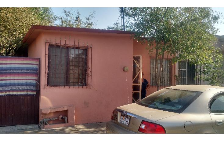 Foto de casa en venta en  , praderas, monclova, coahuila de zaragoza, 1830866 No. 01