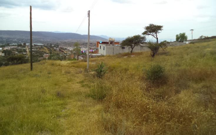 Foto de terreno habitacional en venta en  , praderas, tepeji del r?o de ocampo, hidalgo, 1446301 No. 03