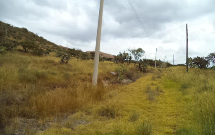 Foto de terreno habitacional en venta en  , praderas, tepeji del r?o de ocampo, hidalgo, 1446301 No. 07