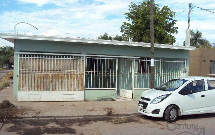 Foto de casa en venta en, prado bonito, ahome, sinaloa, 1858346 no 01