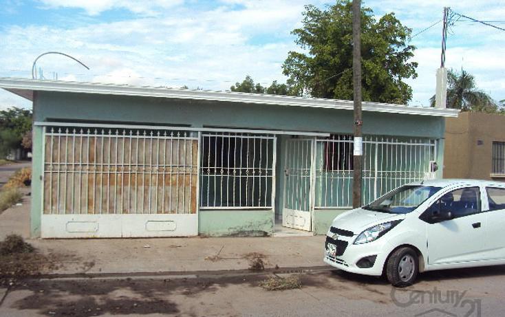 Foto de casa en venta en  , prado bonito, ahome, sinaloa, 1858346 No. 01