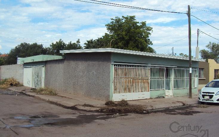 Foto de casa en venta en  , prado bonito, ahome, sinaloa, 1858346 No. 02