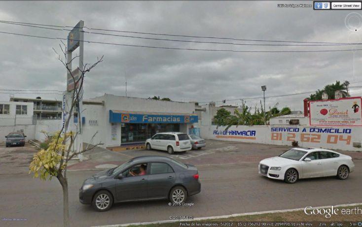 Foto de local en renta en, prado, campeche, campeche, 1184859 no 01