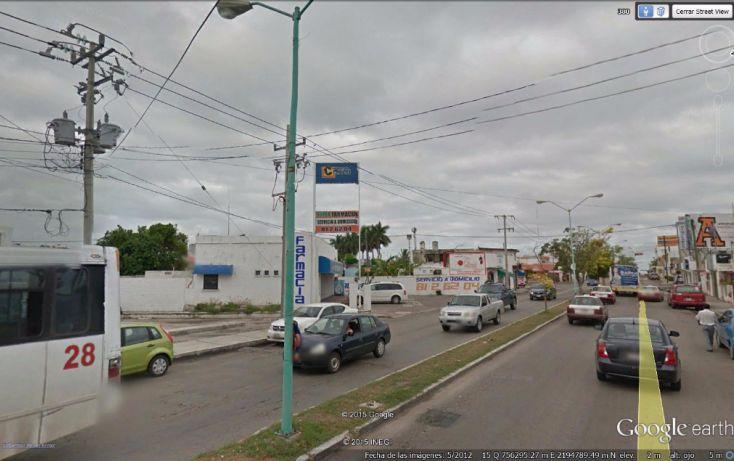 Foto de local en renta en, prado, campeche, campeche, 1184859 no 02