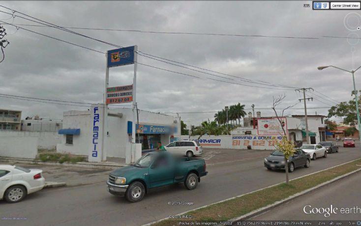 Foto de local en renta en, prado, campeche, campeche, 1184859 no 05