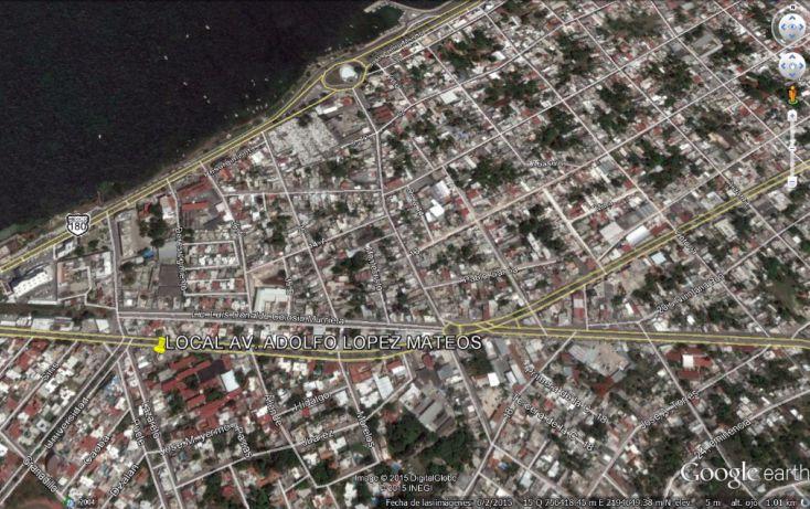 Foto de local en renta en, prado, campeche, campeche, 1184859 no 06