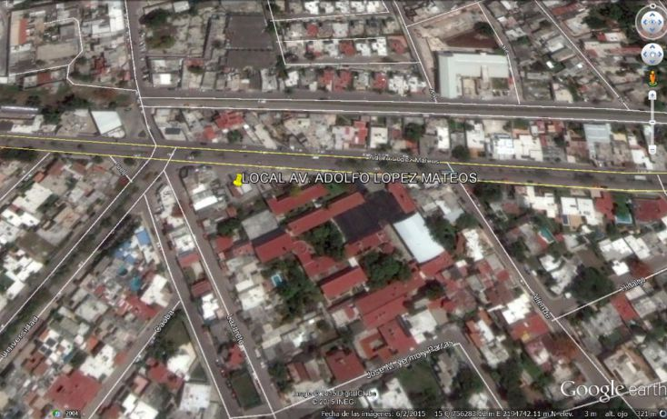 Foto de local en renta en, prado, campeche, campeche, 1184859 no 07