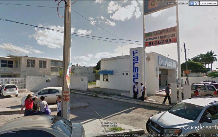 Foto de local en renta en, prado, campeche, campeche, 1184859 no 09