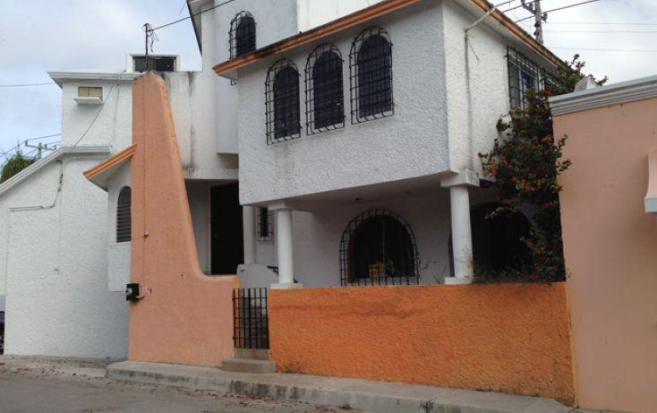 Foto de casa en renta en, prado, campeche, campeche, 1417681 no 01