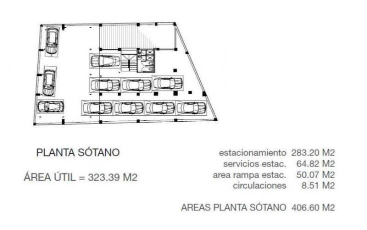 Foto de edificio en renta en, prado churubusco, coyoacán, df, 1751556 no 05