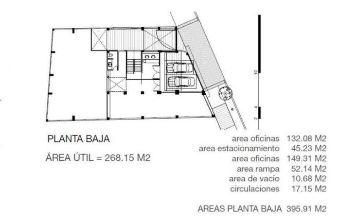 Foto de edificio en renta en, prado churubusco, coyoacán, df, 1751556 no 06