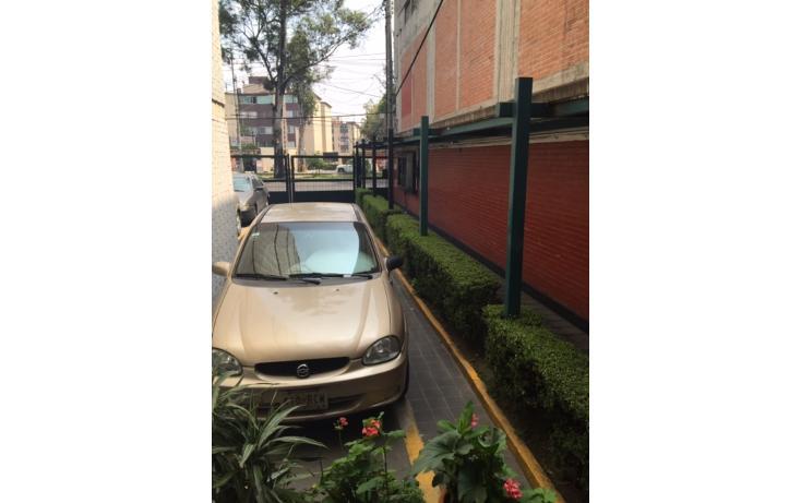 Foto de departamento en venta en  , prado churubusco, coyoacán, distrito federal, 1699260 No. 07