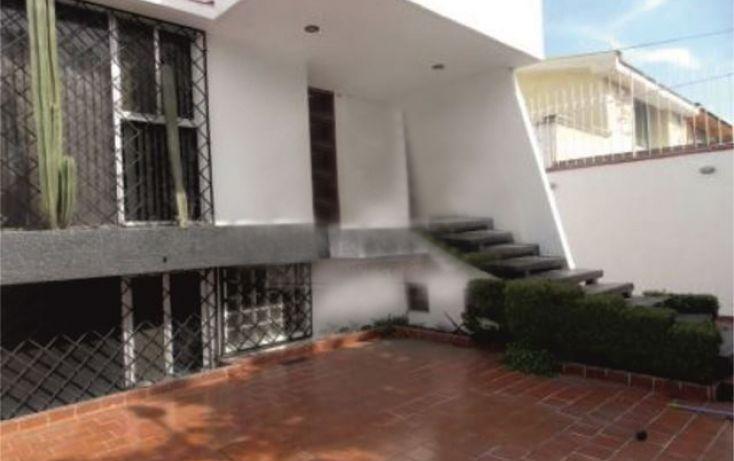 Foto de casa en venta en, prado coapa 1a sección, tlalpan, df, 1190745 no 01