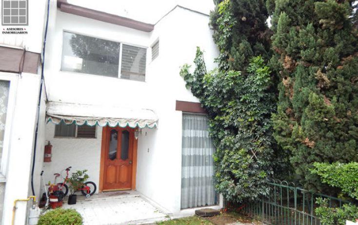 Foto de casa en venta en, prado coapa 1a sección, tlalpan, df, 1696736 no 02
