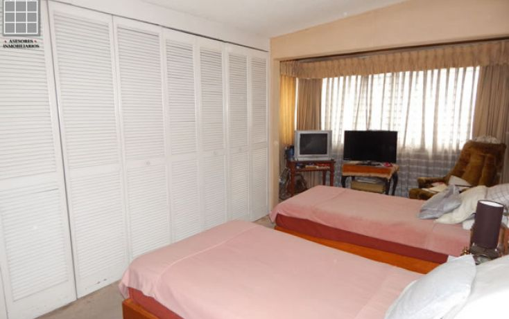 Foto de casa en venta en, prado coapa 1a sección, tlalpan, df, 1696736 no 09