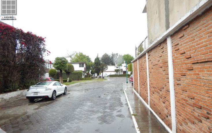 Foto de casa en venta en, prado coapa 1a sección, tlalpan, df, 1696736 no 14