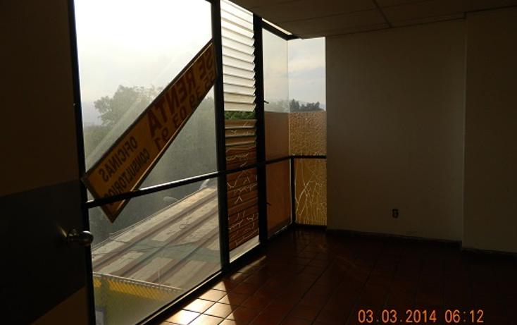 Foto de oficina en renta en  , prado coapa 1a sección, tlalpan, distrito federal, 1065865 No. 03
