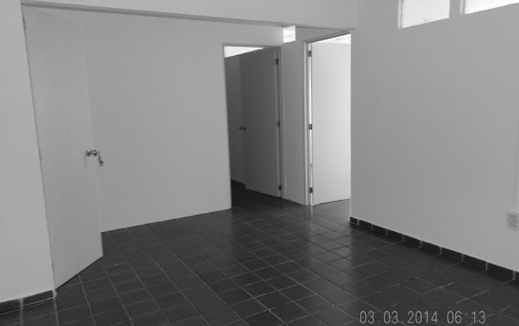 Foto de oficina en renta en  , prado coapa 1a sección, tlalpan, distrito federal, 1065865 No. 04